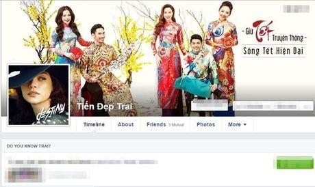 Pham Huong da lay lai duoc Facebook ca nhan sau khi bi hacker tan cong - Anh 7