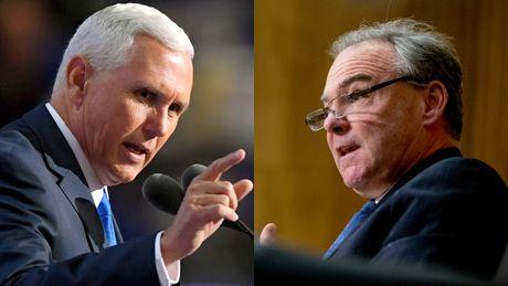 Hơn 30 triệu người Mỹ theo dõi tranh luận giữa hai ứng viên Phó Tổng thống