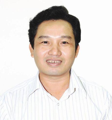 Nong nghiep khong the khong chuyen doi - Anh 1