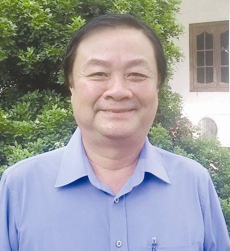 Nong nghiep khong the khong chuyen doi - Anh 3