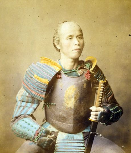 Nhung chien binh samurai cuoi cung cua Nhat Ban tu nam 1863-1900 - Anh 14