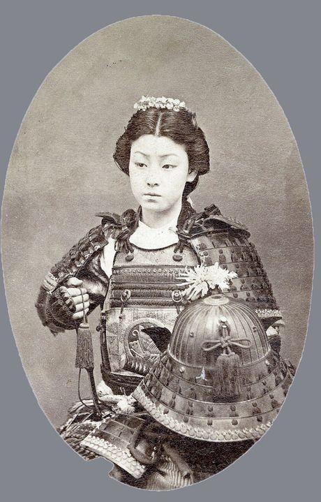 Nhung chien binh samurai cuoi cung cua Nhat Ban tu nam 1863-1900 - Anh 1