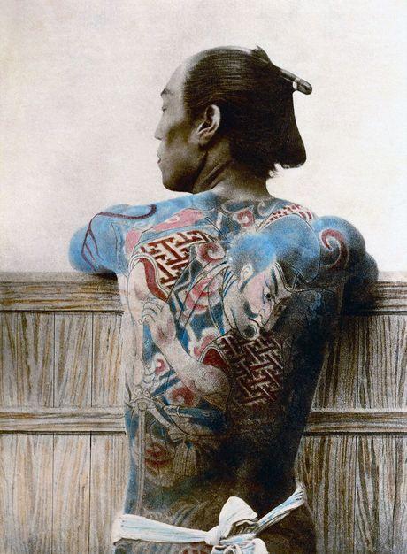 Nhung chien binh samurai cuoi cung cua Nhat Ban tu nam 1863-1900 - Anh 3
