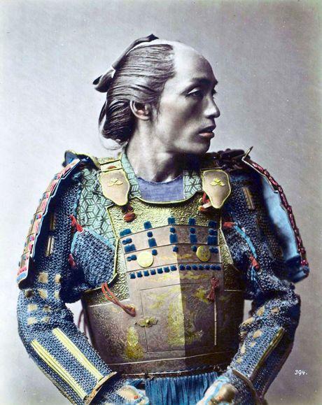 Nhung chien binh samurai cuoi cung cua Nhat Ban tu nam 1863-1900 - Anh 5