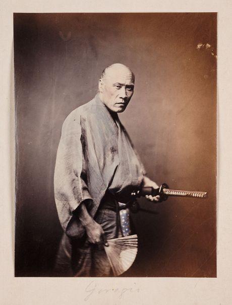 Nhung chien binh samurai cuoi cung cua Nhat Ban tu nam 1863-1900 - Anh 6