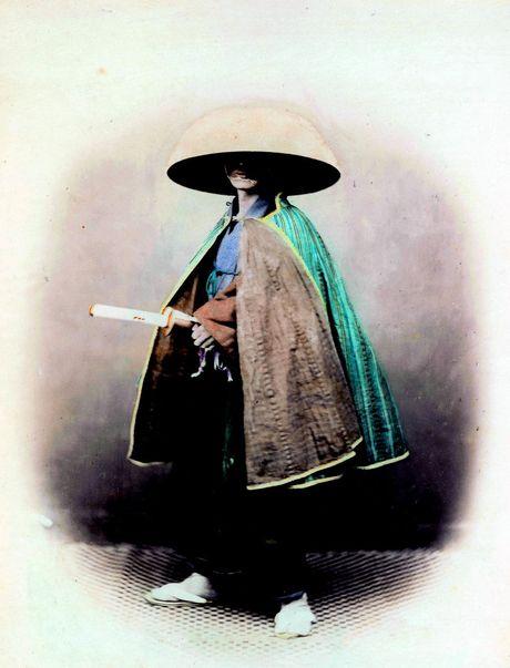 Nhung chien binh samurai cuoi cung cua Nhat Ban tu nam 1863-1900 - Anh 9