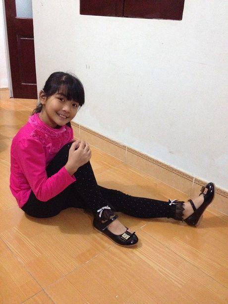 Khanh Huyen The Voice Kids: Lo anh thoi 'sun rang' dang yeu va goi nham ten chu Noo - Anh 10
