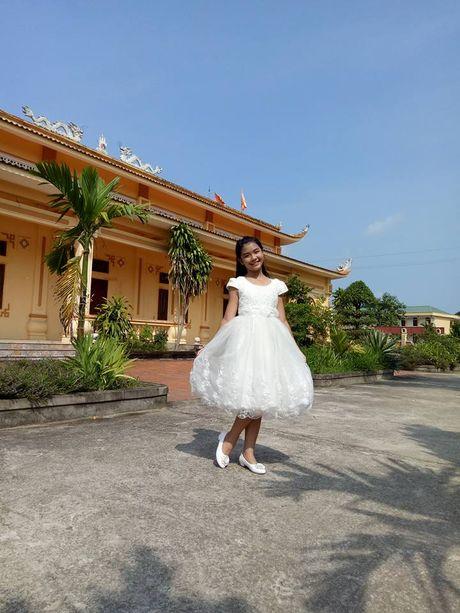 Khanh Huyen The Voice Kids: Lo anh thoi 'sun rang' dang yeu va goi nham ten chu Noo - Anh 13