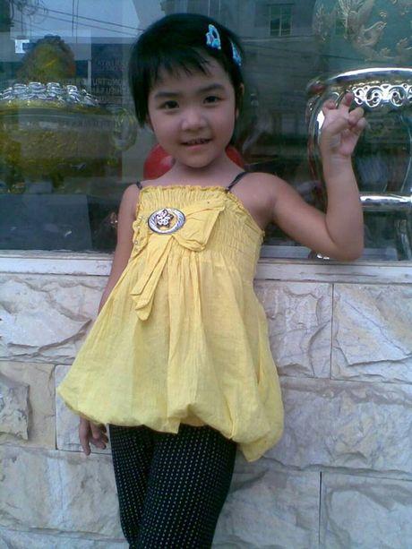 Khanh Huyen The Voice Kids: Lo anh thoi 'sun rang' dang yeu va goi nham ten chu Noo - Anh 4