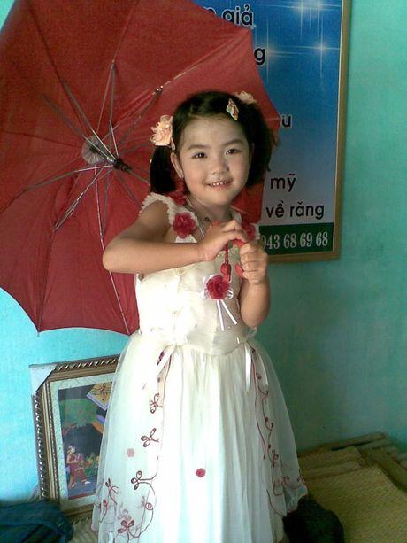 Khanh Huyen The Voice Kids: Lo anh thoi 'sun rang' dang yeu va goi nham ten chu Noo - Anh 5