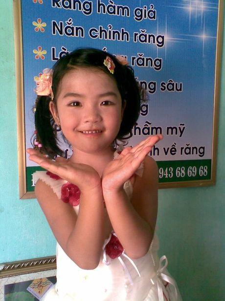 Khanh Huyen The Voice Kids: Lo anh thoi 'sun rang' dang yeu va goi nham ten chu Noo - Anh 6