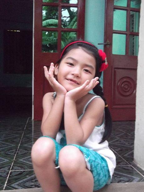 Khanh Huyen The Voice Kids: Lo anh thoi 'sun rang' dang yeu va goi nham ten chu Noo - Anh 7