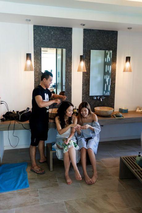 Nin tho suot 6 phut voi MV kinh di dau tien cua Thu Minh - Anh 8