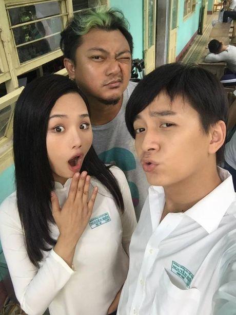 E-kip 'Em la ba noi' tai xuat voi tac pham khac cua Nguyen Nhat Anh - Anh 1