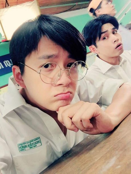 E-kip 'Em la ba noi' tai xuat voi tac pham khac cua Nguyen Nhat Anh - Anh 2