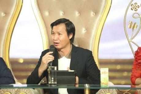 Phi Nhung khong tha 'chat chem' Manh Quynh du duoc cham soc tinh tu - Anh 11