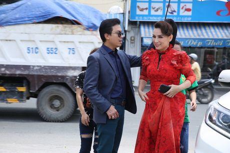 Phi Nhung khong tha 'chat chem' Manh Quynh du duoc cham soc tinh tu - Anh 12