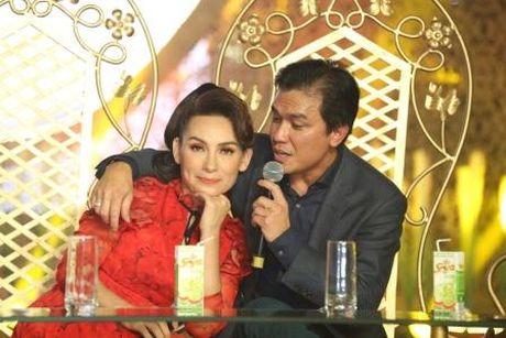 Phi Nhung khong tha 'chat chem' Manh Quynh du duoc cham soc tinh tu - Anh 7