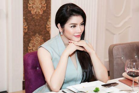 Ly Nha Ky gap go ong trum truyen thong the gioi tai biet thu dat vang - Anh 9