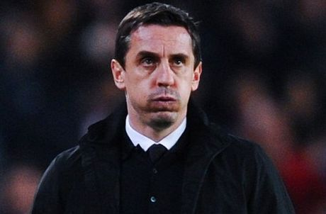 "Neville: ""Tottenham khong xung tam voi Pochettino"" - Anh 2"