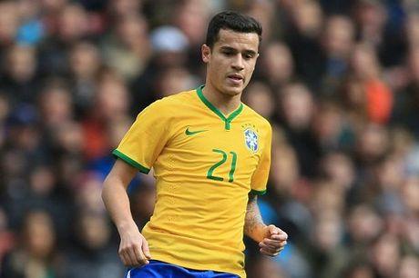 Chi mot cau noi, HLV Brazil khien cac CDV Liverpool vua mung vua lo - Anh 1
