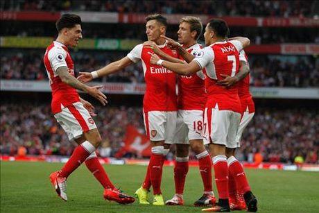Diem yeu cua cac ung vien cho chuc vo dich Premier League 2016/17 - Anh 1