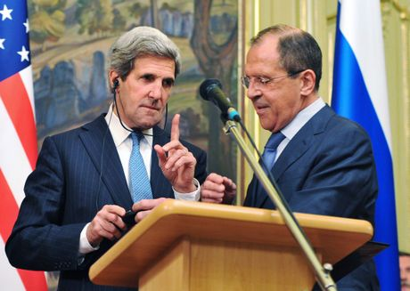 Ngoai truong Nga, My dien dam ve Syria sau khi ngung dam phan - Anh 1