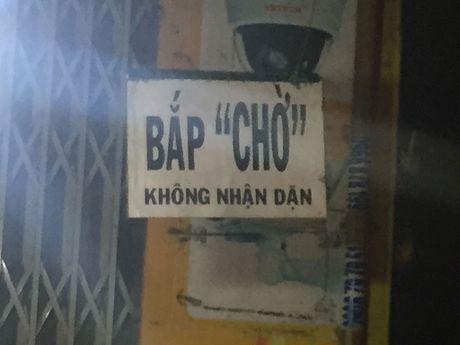 Nguoi Sai Gon ru nhau luyen kien nhan tai quan... bap 'cho' thu nhap chuc trieu - Anh 3