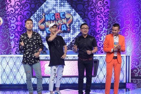 Mai Ngo tao bao dien mot 'khong noi y' tham gia gameshow - Anh 6