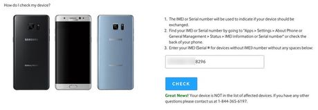 Hoan chuyen bay do Samsung Galaxy Note7 ban 'an toan' tu dung boc khoi - Anh 3