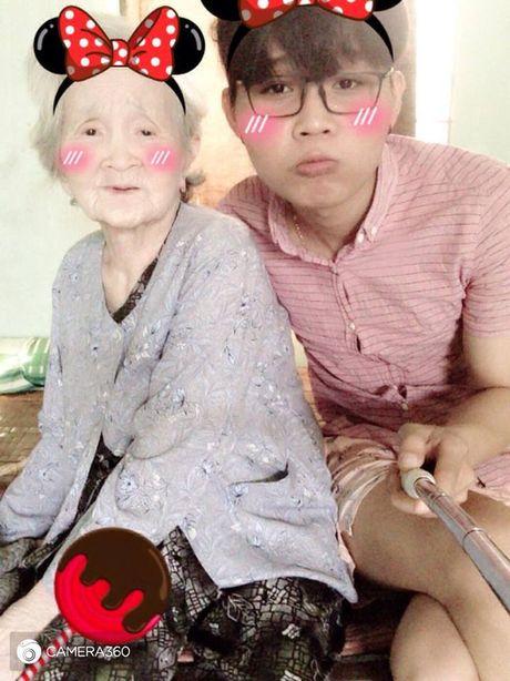Ba ngoai dang yeu nhat nam: 88 tuoi nhung phai duoc goi bang 'cong chua' moi chiu an - Anh 3