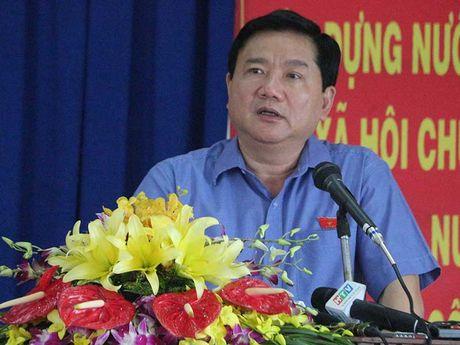 Vu ong Trinh Xuan Thanh se duoc xu nghiem - Anh 1