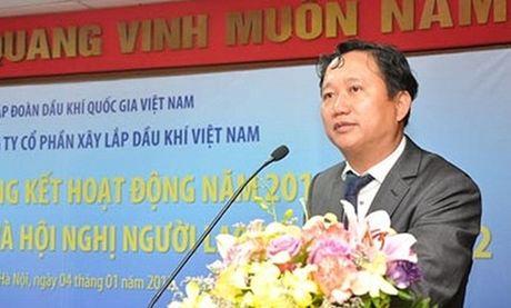 Chinh thuc thanh tra PVC thoi Trinh Xuan Thanh lam Chu tich - Anh 1