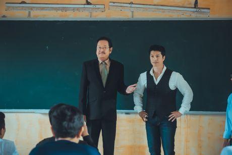 Nguyen Chanh Tin: 'Nhac den tien bac toi da oai lam roi' - Anh 3