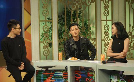 A quan Vietnam Idol noi ve thi sinh bi ghet nhat nha chung - Anh 1
