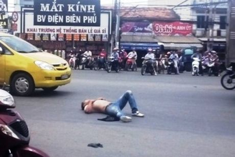 Ngao da long hanh - Anh 3