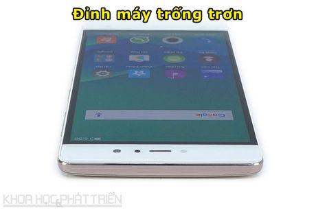 Smartphone selfie, RAM 3 GB, gia 4,49 trieu dong tai Viet Nam - Anh 10
