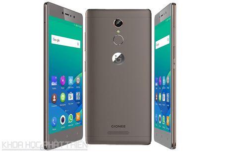 Smartphone selfie, RAM 3 GB, gia 4,49 trieu dong tai Viet Nam - Anh 17