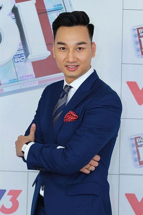 Nguyen nhan MC Thanh Trung tu choi dan show cua Ta Bich Loan - Anh 2