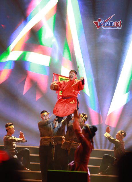 Tiec cho show Xuan Hinh... - Anh 3