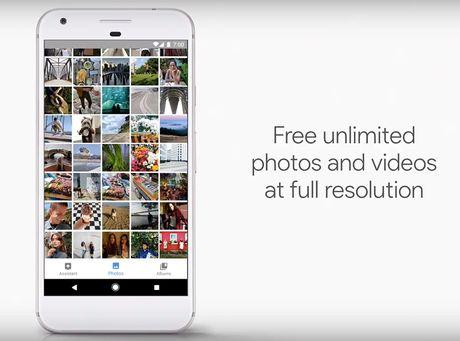 Co nen mua smartphone Google Pixel ? - Anh 4