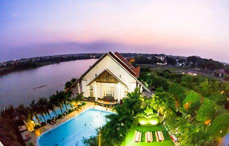 Vinh Phuc – Manh dat mau mo cua du lich nghi duong cao cap - Anh 2