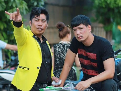 Dao dien Bollywood Peter Hien va giac mo phim Viet Nam - Anh 1