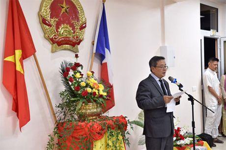 Khai truong Lanh su quan Viet Nam tai New Caledonia - Anh 1