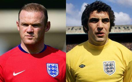 Peter Shilton: 'Wayne Rooney chua chac vuot qua ky luc cua toi' - Anh 1
