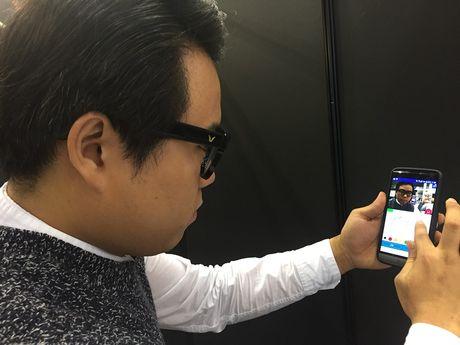 Buoc tien moi trong cong nghe bao mat ngan hang tai GMV 2016 - Anh 1