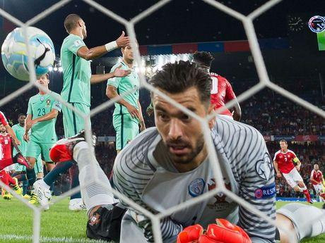 Lich thi dau va truc tiep cac tran vong loai World Cup 2018 - Anh 1