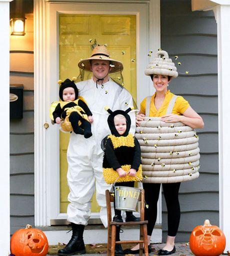 Mach ong bo sam do cho con di choi Halloween - Anh 11