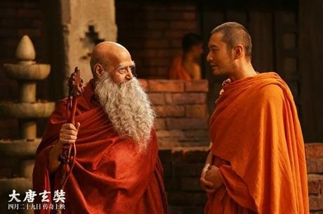 Phim cua Huynh Hieu Minh gay tranh cai khi du giai Oscar - Anh 12