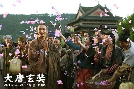 Phim cua Huynh Hieu Minh gay tranh cai khi du giai Oscar - Anh 13